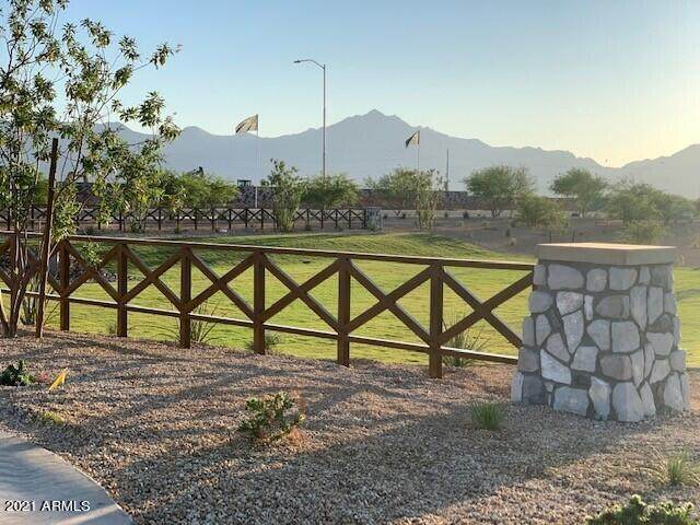 5511 W Western Star Boulevard, Laveen, AZ 85339 (MLS #6312668) :: Elite Home Advisors