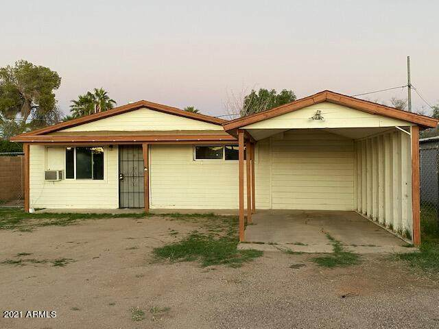 904 N Casa Grande Avenue, Casa Grande, AZ 85122 (MLS #6312738) :: neXGen Real Estate