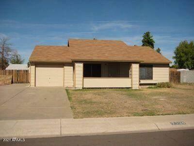 7134 W Mescal Street, Peoria, AZ 85345 (MLS #6312780) :: Elite Home Advisors