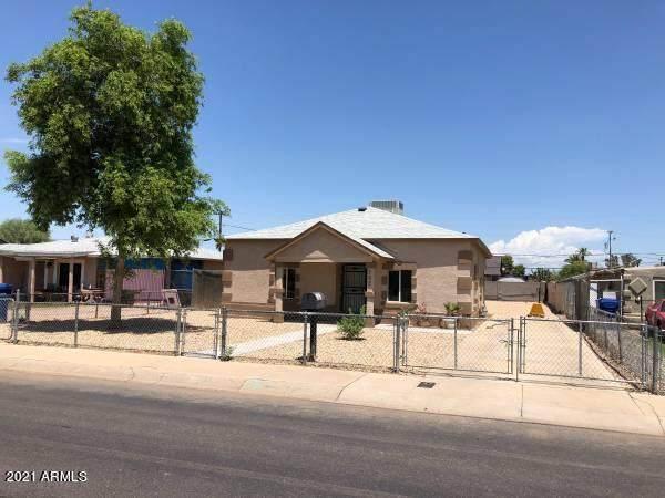 202 E Kinderman Drive, Avondale, AZ 85323 (MLS #6312992) :: Elite Home Advisors