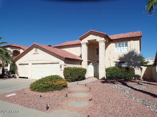 11350 W Rosewood Drive, Avondale, AZ 85392 (MLS #6313171) :: The Garcia Group