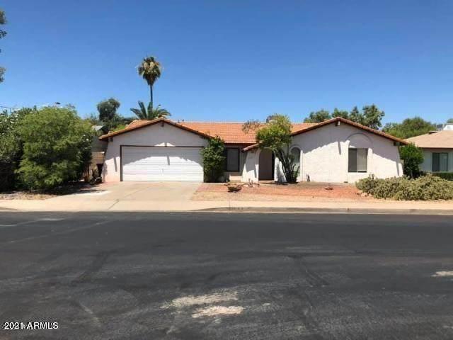 2634 S Cottonwood Drive, Tempe, AZ 85282 (MLS #6313407) :: The Ethridge Team