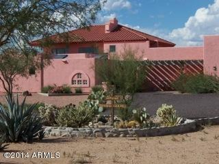 50910 W Iver Road W, Aguila, AZ 85320 (MLS #5157903) :: The Bill and Cindy Flowers Team