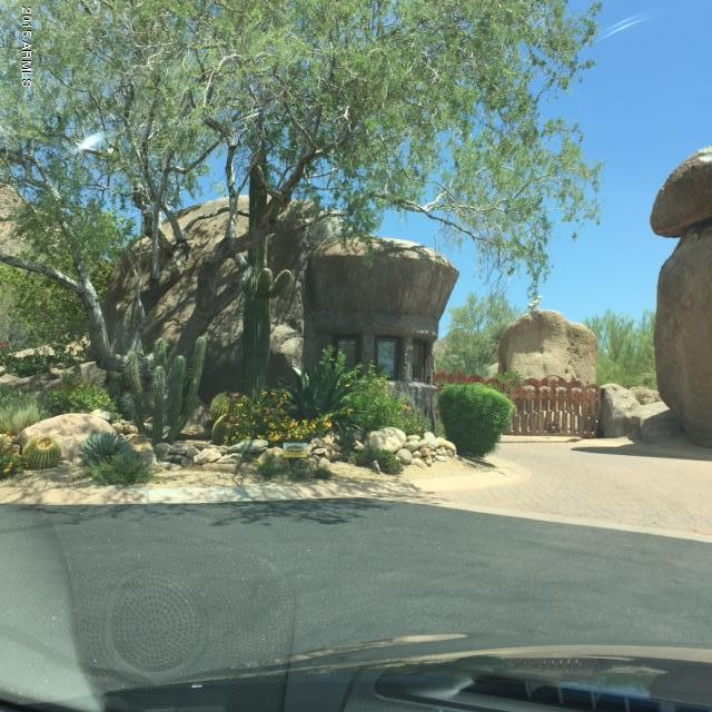 25111 N 107th Way, Scottsdale, AZ 85255 (MLS #5313054) :: Lifestyle Partners Team