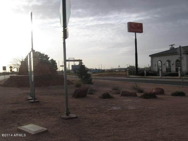 2030 W 3RD Street, Winslow, AZ 86047 (MLS #5339202) :: Keller Williams Realty Phoenix