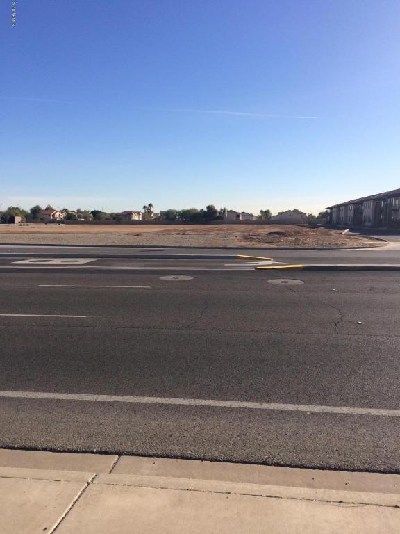 2635 N Dysart Road, Avondale, AZ 85392 (MLS #5379350) :: Brett Tanner Home Selling Team