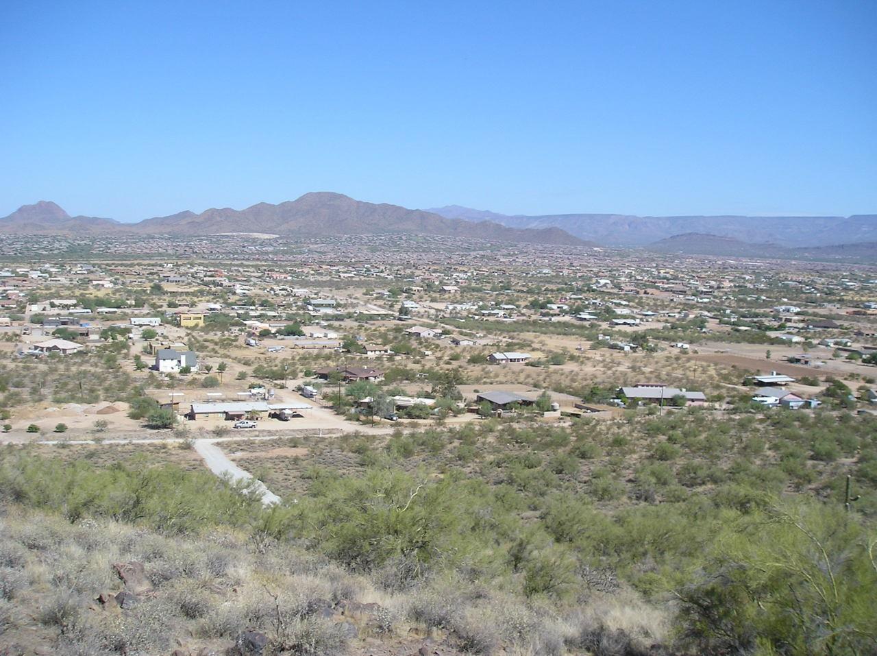 0 Joy Ranch Road - Photo 1