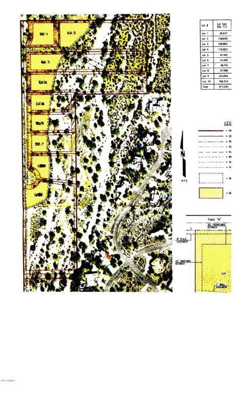 26035 N Hayden Road, Scottsdale, AZ 85255 (MLS #5614939) :: The Garcia Group @ My Home Group