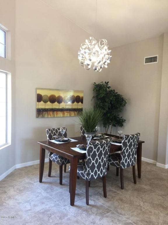 17366 N Rainbow Circle, Surprise, AZ 85374 (MLS #5618699) :: Desert Home Premier