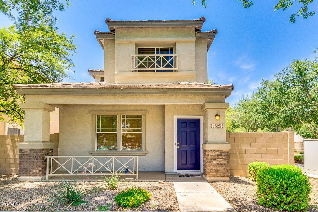 1525 S Avocet Street, Gilbert, AZ 85296 (MLS #5630845) :: Revelation Real Estate
