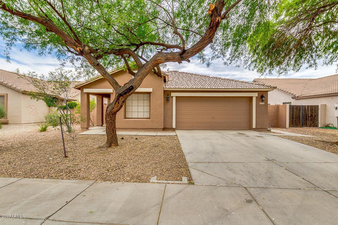 1570 N Desert Willow Avenue, Casa Grande, AZ 85122 (MLS #5631176) :: Revelation Real Estate