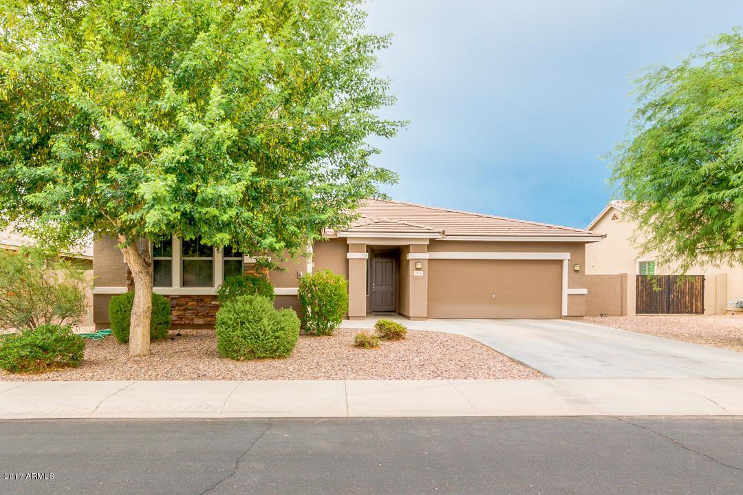 1954 E Merlot Street, Gilbert, AZ 85298 (MLS #5632622) :: Revelation Real Estate