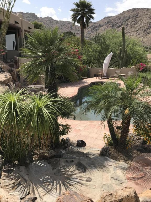 6107 E Quartz Mountain Road, Paradise Valley, AZ 85253 (MLS #5635181) :: Lux Home Group at  Keller Williams Realty Phoenix