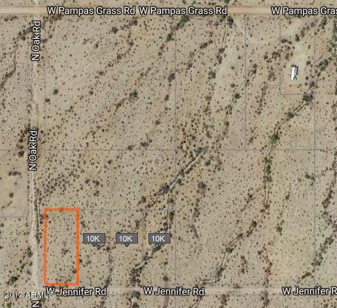 51942 W Jennifer Road, Maricopa, AZ 85139 (MLS #5641252) :: Yost Realty Group at RE/MAX Casa Grande