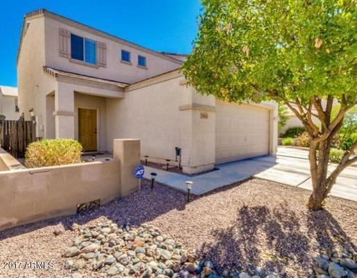 7043 W Lincoln Street, Peoria, AZ 85345 (MLS #5649181) :: Brett Tanner Home Selling Team