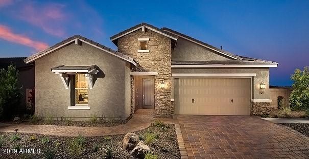 11858 W Morning Vista Drive, Peoria, AZ 85383 (MLS #5650341) :: Brett Tanner Home Selling Team