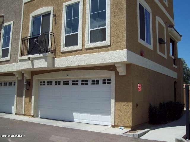 2450 W Glenrosa Avenue #36, Phoenix, AZ 85015 (MLS #5653633) :: My Home Group