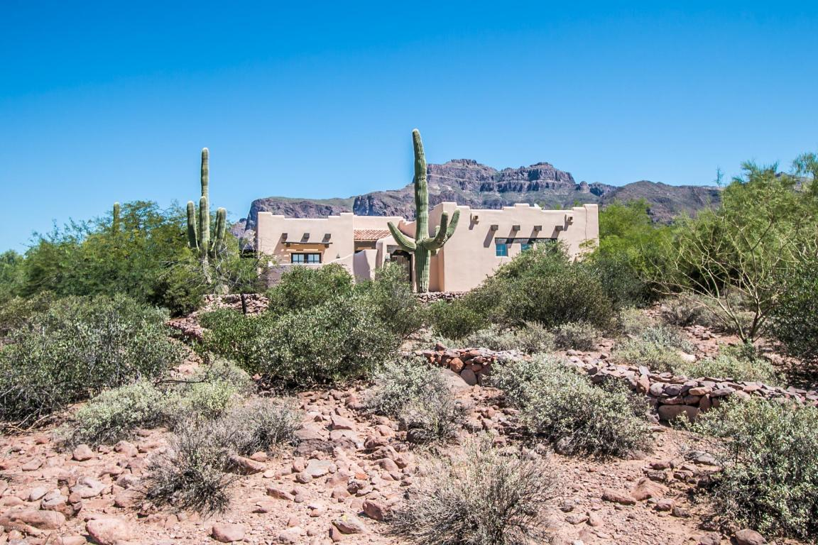 6704 E Quail Hideaway Lane, Apache Junction, AZ 85119 (MLS #5654659) :: Revelation Real Estate