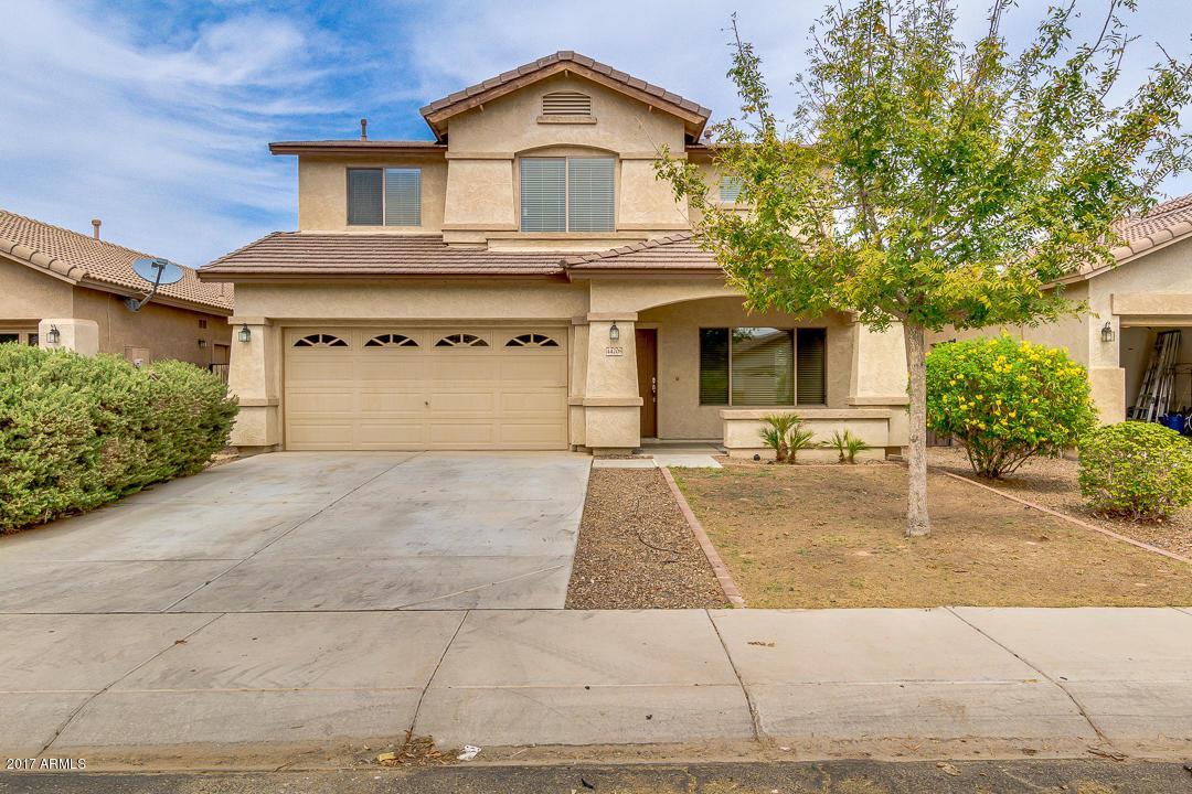 44208 W Rhinestone Road, Maricopa, AZ 85139 (MLS #5655337) :: Revelation Real Estate