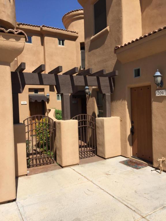 16410 S 12TH Street #104, Phoenix, AZ 85048 (MLS #5658614) :: Lux Home Group at  Keller Williams Realty Phoenix
