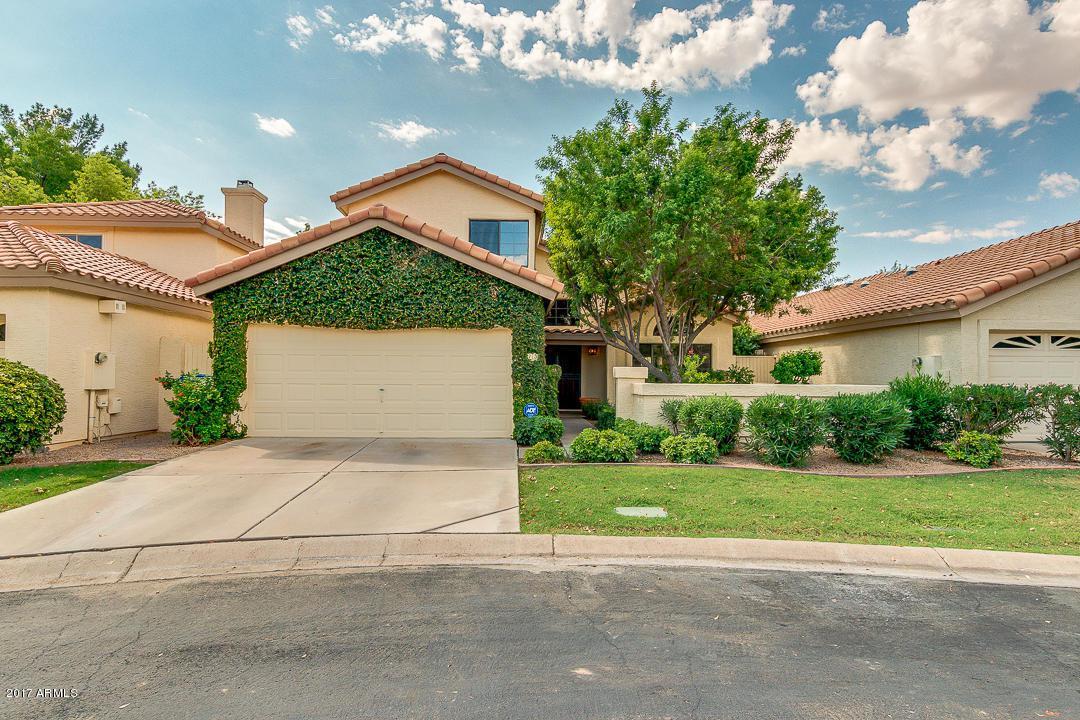 73 E Caroline Lane, Tempe, AZ 85284 (MLS #5658865) :: Revelation Real Estate