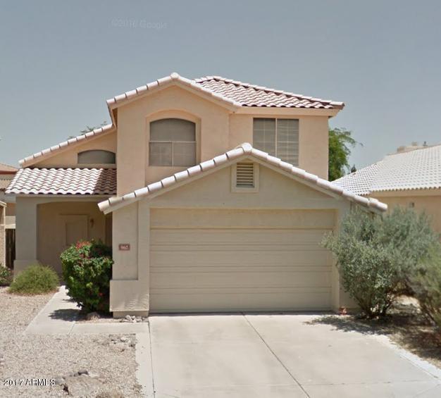967 N Rush Street, Chandler, AZ 85226 (MLS #5664675) :: Santizo Realty Group
