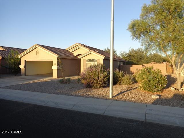 4214 N 124TH Avenue, Avondale, AZ 85392 (MLS #5675983) :: Kortright Group - West USA Realty