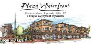 12625 N Saguaro Boulevard #109, Fountain Hills, AZ 85268 (MLS #5681164) :: The Daniel Montez Real Estate Group