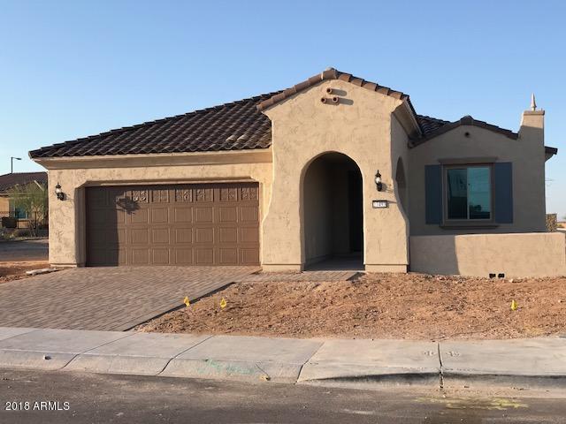27493 W Irma Lane, Buckeye, AZ 85396 (MLS #5687746) :: Santizo Realty Group