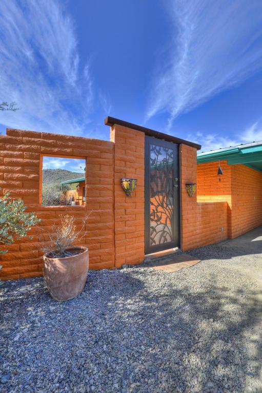 5926 E Blue Ridge Drive, Cave Creek, AZ 85331 (MLS #5688546) :: The Daniel Montez Real Estate Group