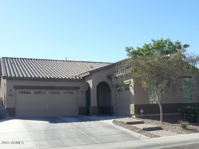 18413 W Carol Avenue, Waddell, AZ 85355 (MLS #5688583) :: The AZ Performance Realty Team