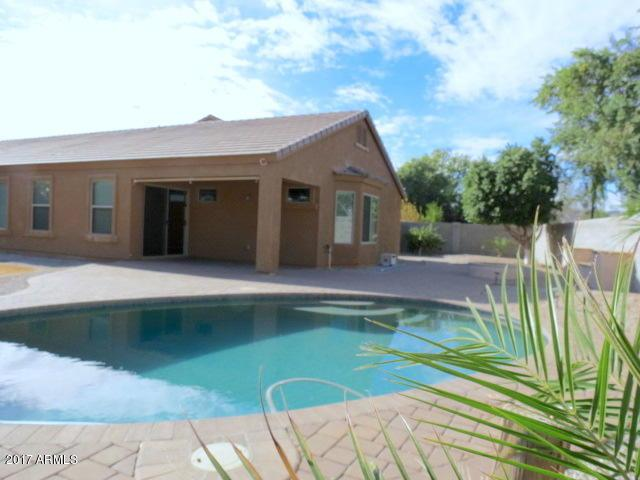 18332 W Mission Lane, Waddell, AZ 85355 (MLS #5693190) :: Kortright Group - West USA Realty