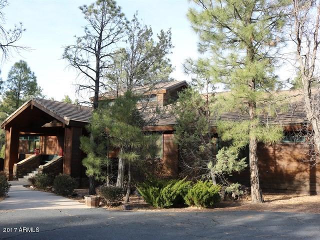 3520 W Blazingstar Road, Show Low, AZ 85901 (MLS #5695611) :: My Home Group