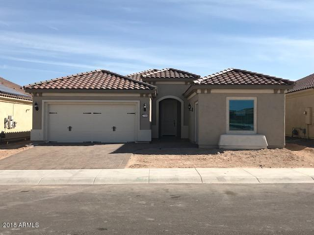 27490 W Mohawk Lane, Buckeye, AZ 85396 (MLS #5701772) :: Santizo Realty Group