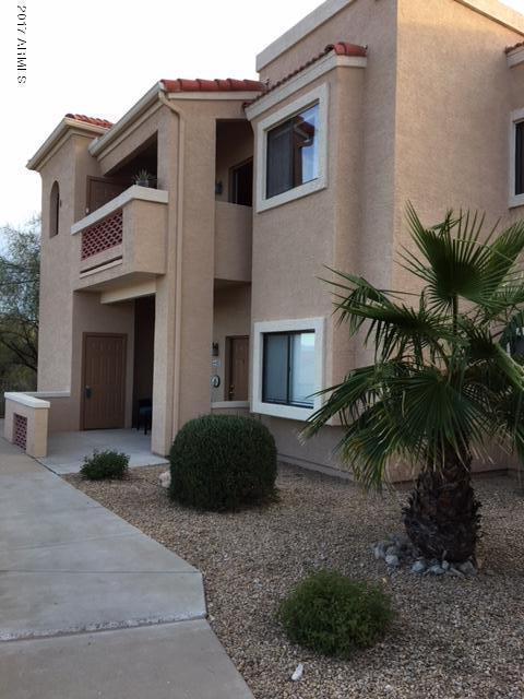 16354 E Palisades Boulevard #4103, Fountain Hills, AZ 85268 (MLS #5703082) :: Kepple Real Estate Group