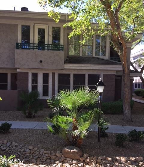 15221 N Clubgate Drive #2121, Scottsdale, AZ 85254 (MLS #5705186) :: Private Client Team