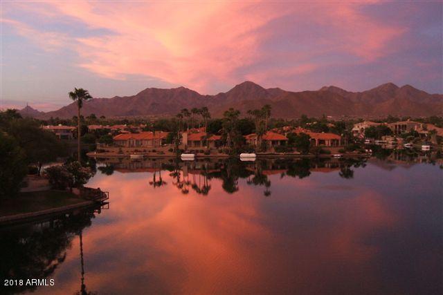 10080 E Mountainview Lake Drive #358, Scottsdale, AZ 85258 (MLS #5705683) :: Private Client Team