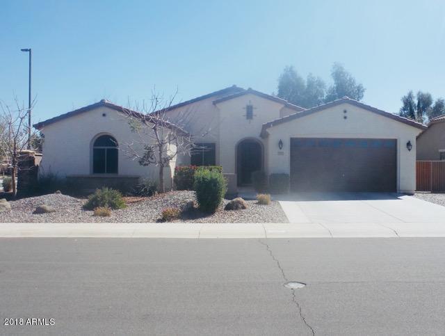 5515 S Cardinal Street, Gilbert, AZ 85298 (MLS #5708140) :: Occasio Realty