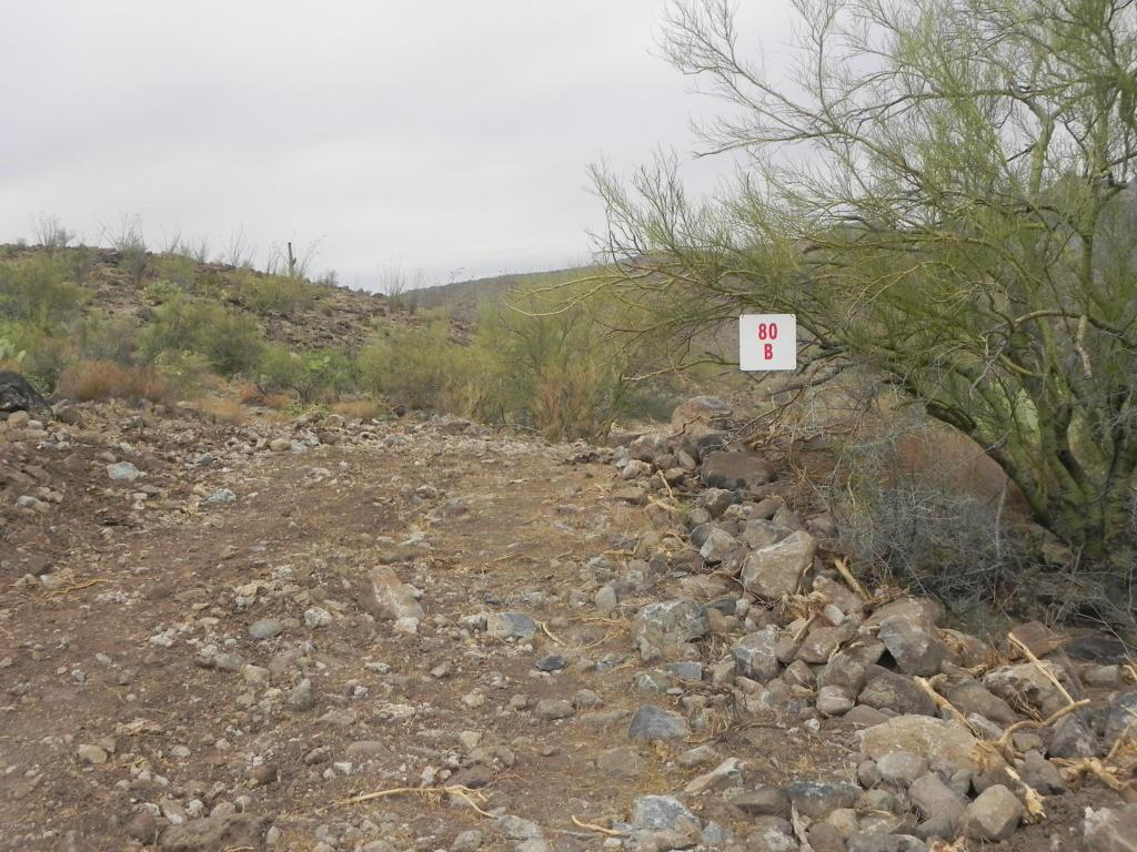 0 Cow Creek Lot 80 Parcel B Road - Photo 1