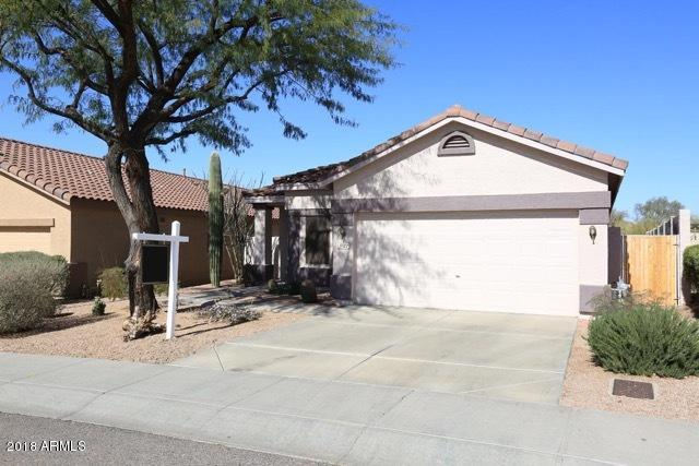 5022 E Peak View Road, Cave Creek, AZ 85331 (MLS #5718239) :: The Everest Team at My Home Group