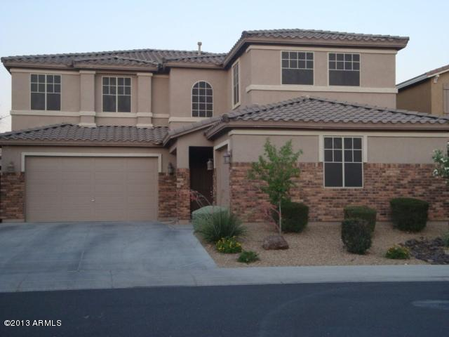 27673 N 91ST Drive, Peoria, AZ 85383 (MLS #5721240) :: Sibbach Team - Realty One Group