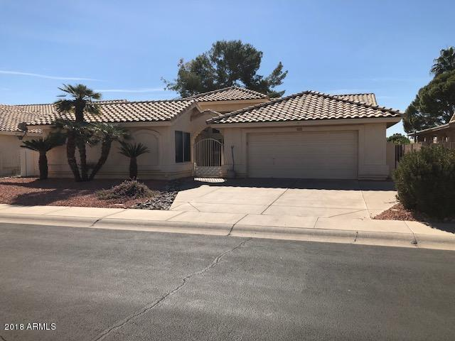 14377 W Kiowa Trail, Surprise, AZ 85374 (MLS #5724203) :: Desert Home Premier
