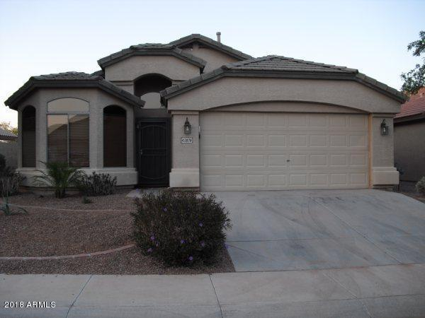 43878 W Wade Drive, Maricopa, AZ 85138 (MLS #5724453) :: The Pete Dijkstra Team