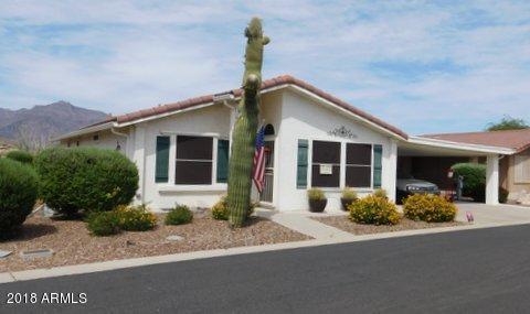 7373 E Us Highway 60 #7, Gold Canyon, AZ 85118 (MLS #5724882) :: Revelation Real Estate
