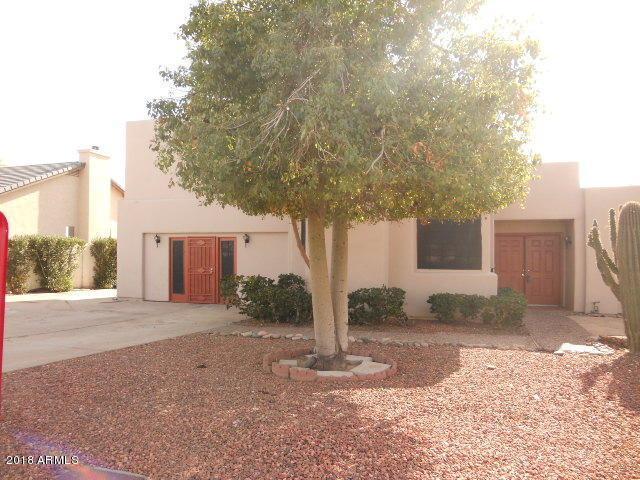 2753 E Hope Street, Mesa, AZ 85213 (MLS #5725840) :: Yost Realty Group at RE/MAX Casa Grande