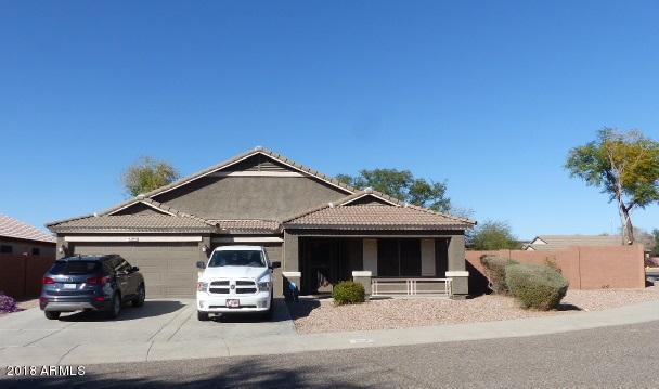 3906 W Escuda Drive, Glendale, AZ 85308 (MLS #5726701) :: Yost Realty Group at RE/MAX Casa Grande