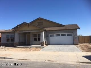 23383 S 209TH Place, Queen Creek, AZ 85142 (MLS #5728213) :: The Everest Team at My Home Group