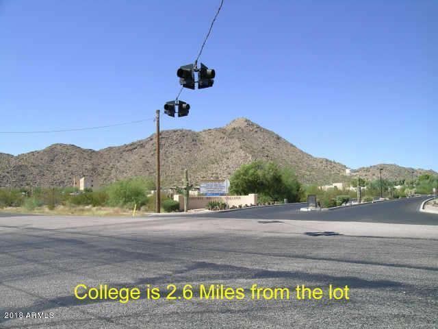 0 S Woodruff Road, Coolidge, AZ 85128 (MLS #5731184) :: Brett Tanner Home Selling Team