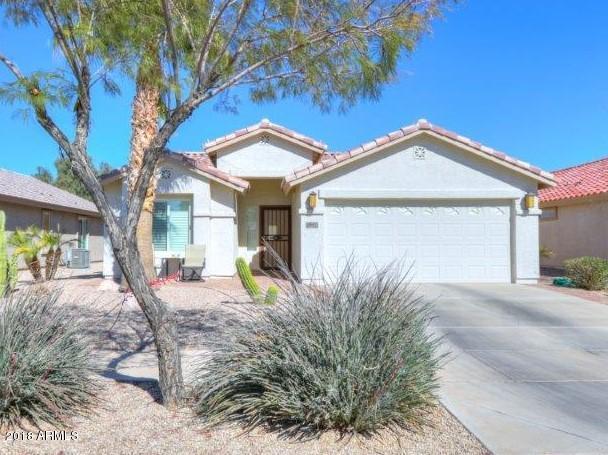 66 N Bolera Lane, Casa Grande, AZ 85194 (MLS #5732626) :: Occasio Realty