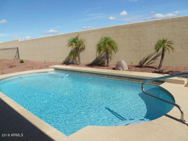 13640 W Junipero Drive, Sun City West, AZ 85375 (MLS #5734603) :: Sibbach Team - Realty One Group